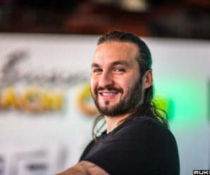 """Steve Angello Rips Into New School Rappers, Calling Them """"Complete Idiots"""""""