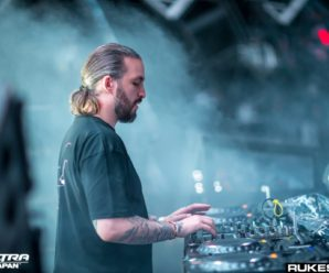 Steve Angello Takes Over Deezer's PULSE Playlist