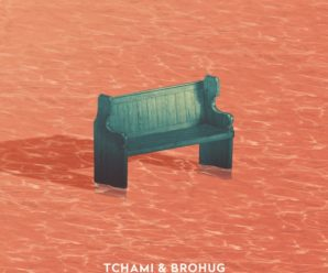 Tchami & BROHUG Drop Massive Collab 'My Place' feat. Reece
