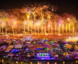 The Dates For EDC Las Vegas 2019 Have Been Revealed