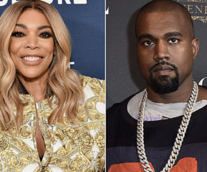 Wendy Williams on Kanye West: 'I Feel Very, Very Bad for [Him]'