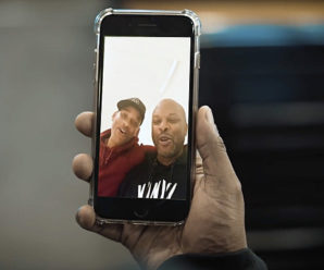 Will Smith Makes Cameo in DJ Jazzy Jeff's 'Skaters Paradise' Vid