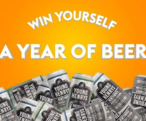 Win A Year's Worth of Ice-Cold Beeries