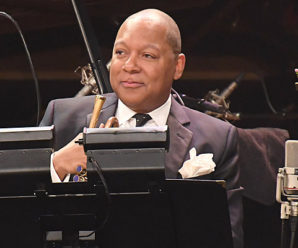 Wynton Marsalis Not a Fan of Rap Music: 'It Has No Impact'