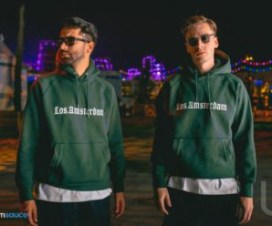 "Yellow Claw's ""Crash This Party"" is Just What You need"
