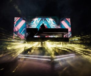 ZHU Releases New Gorgeous, Cinematic Remix of Calvin Harris' – 'One Kiss'