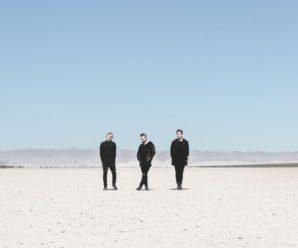 RÜFÜS DU SOL Return With New Track 'No Place'