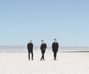 Listen to RÜFÜS DU SOL's brooding new tune 'No Place'