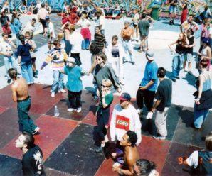 10 vintage Aussie dance tracks you've forgotten about