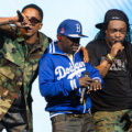 """A Tribe Called Quest Says Farewell with """"The Space Program"""" Video"""