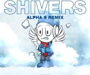 Alpha 9 Remixes One Of Armin van Buuren's Most Loved Classics 'Shivers'