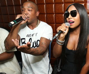 Ashanti Confirms New Joint Album with Ja Rule