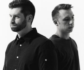 Best Live Act: ODESZA