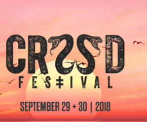CRSSD Fest Announces Lineup for Fall 2018