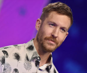 Calvin Harris Makes An Average American's Annual Salary In Only 3 Hours