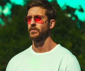 Calvin Harris' 'One Kiss' Recognized By Harry Kane After World Cup Win