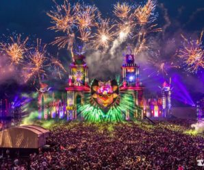 Defqon.1 Debuts Jaw Dropping Footage Of 2018 Closing Ceremony: WATCH