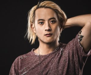 """Elephante Gears Up For Drop of """"Glass Mansions"""" EP"""