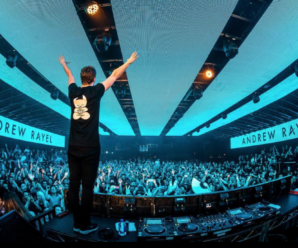 [Exclusive Interview]: Andrew Rayel Celebrates 100 Episodes of Find Your Harmony Radio