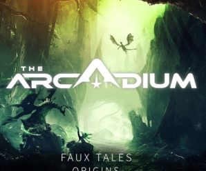 Faux Tales Drops Powerful Track in Origins