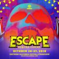 Insomniac Announces Return of Escape: Psycho Circus