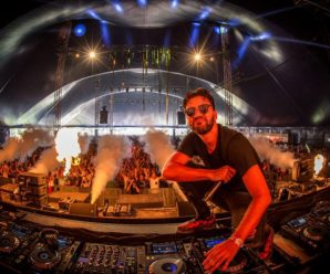 R3HAB And Quinn Lewis Team Up For The Delightfully Light – 'How You've Been'