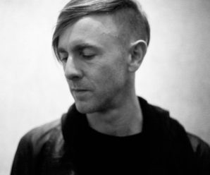 Richie Hawtin is breaking his 6-year Berghain drought this month