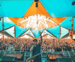 SoDown Releases A New Gorgeous And Thoughtful Summer Anthem – 'My Love' [EDM Sauce Premiere]
