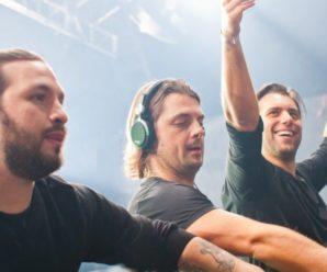 Swedish House Mafia have confirmed a 2019 reunion tour
