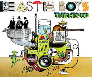 The Beastie Boys Drop the Mic – Literally – for 'The Mix-Up'