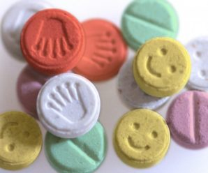 There's a move to tackle alcoholism with MDMA