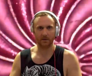 This DJ Accidentally Transitions To David Guetta's 'Im In Miami B**tch' During Brides Walk Down The Aisle