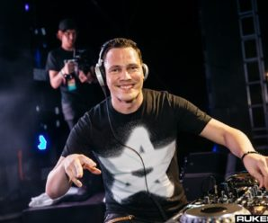 Tiesto Continues His Already Iconic Year With Gorgeous AFTR:HRS Remix Of Ed Sheeran