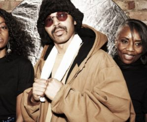 14 massive tracks from Moodymann at OFFSónar's Detroit Love party