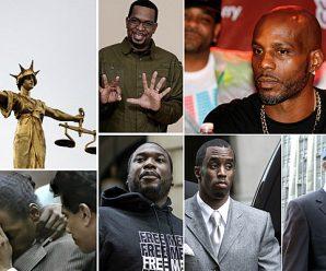 20 Notorious Hip-Hop Trials