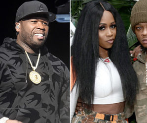 50 Cent and Papoose Engage in Instagram War Over Remy Ma