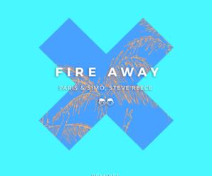 "AJ Salvatore Flips Paris & Simo's ""Fire Away"" Into A Hard Hitting Bass House Track"