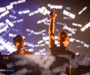 Above & Beyond release new mix of Always by Zoe Johnston