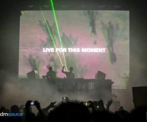 After Tragic Passing Of Anjunabeats Artist, Above & Beyond Share Heart Felt Message Encouraging Fans To Reach Out