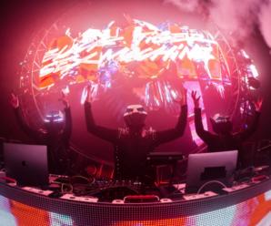 Ahead of New Release, Black Tiger Sex Machine Drops Stunning Futuristic Thriller Mix XVII