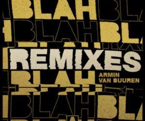 Alyx Ander gives Armin Van Buuren's Blah Blah Blah a Brass Makeover