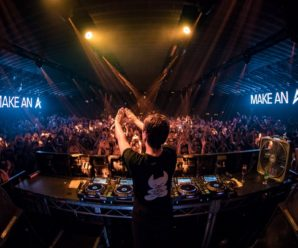 """Andrew Rayel Teams Up With Corti Organ and Max Cameron For Banger """"New Dawn"""""""