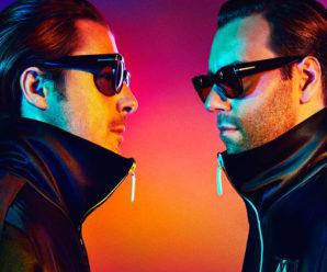 Axwell / Ingrosso's Advertisement Hints At Swedish House Mafia Return