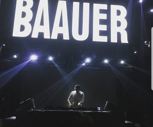 Baauer, AJ Tracey, and Jae Stephens release hip-hop hit, '3AM'