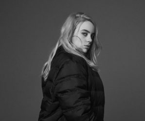 Billie Eilish drops off her own take on Drake's 'Hotline Bling'