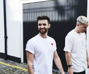"""Blonde Bring The Flair Of 90's House To Their New Track """"Me Myself, & I"""" Feat. Bryn Christopher"""