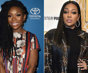Brandy Says 'The Boy Is Mine' Is Her Song, Monica Claps Back