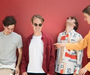 Byron Bay's Tora release dreamy new tune