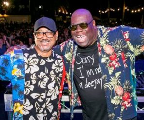 Carl Cox and Eric Powell lock in Aus/NZ winery tour