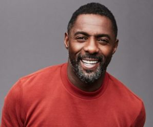Coolest man in the world, Idris Elba launches record label